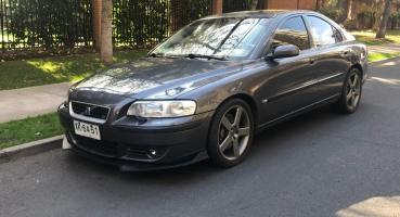 VOLVO S60 R 2004