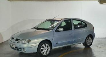 RENAULT MEGANE II 2008 IMPECABLE